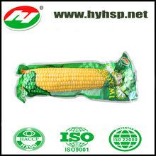 fresca de maíz glutinoso amarilla
