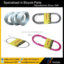 Brake cable Bicycle Durable safety Sizes Variety Of Brake cable Bicycle