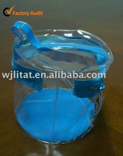 PVC pouch, PVC packing bags