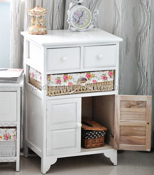 Contemporneo Muebles De Colores Pintados Cresta Ideas para el