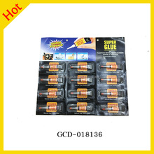 Factory Drect Sale Contact Adhesive Tube Package 502 Super Glue For All Use
