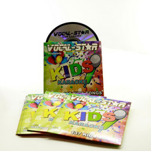Hihg quality popular round disc dvd replication and printing