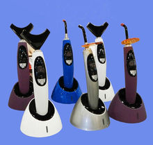 China factory led China factory FDA dental light cure with composite