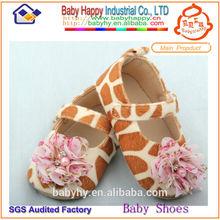 envío gratis de suela suave zapatos de bebé