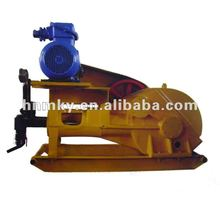 broad spectrum ZBSB cement grout injection pump