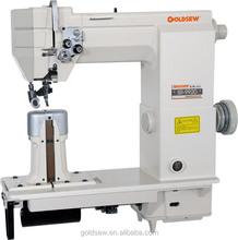 SR-9920 double needle shoe sole stitching machine