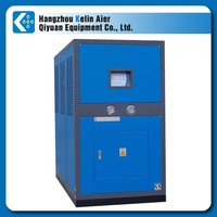 Emerson component industrial water cooler chillers