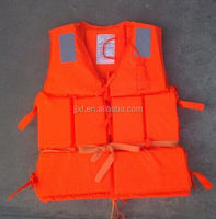 Original Manner children Life Vest Neoprene Material Inflatable Boat Fishing Boat Rubber Swimwear Life Jacket Vest