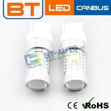 CE Rohs 12V-24V Canbus 7440 Car LED 30W T20 Led Car Interior