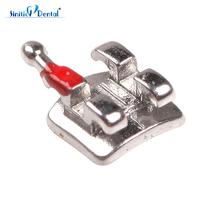 Basic Instruments of Dental Medicine Brackets de Ortodoncia from Sinitic Dental