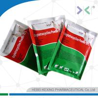 5% 10% 20% Tetracycline Hydrochloride soluble powder