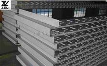 polystyrene sandwich panel for container house/styrofoam sandwich panel