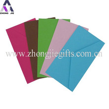 Cheap price color paper envelope made by machine