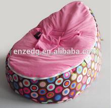 2013 New baby beanbag sofa chair, baby bean bag seat,baby bean bag chair
