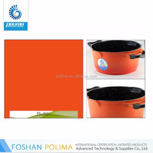 Solvent base primer and non-stick coating, high quality PTFE base for cookware