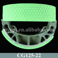CD70 Motorcycle Brake Shoe For Pakistan