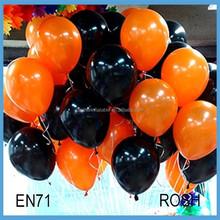 100% Latex Balloon 10inch Metallic Color Printable Ballons