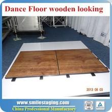 PVC Dance room sports flooring plastic sports floor vinyl flooring