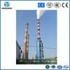 China Manufacturer SX-G-D Spray Tower Gas Scrubber