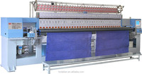 Brandnew quilting and embroidery machine