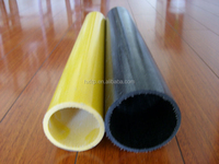 Hot sell high quality Fiberglass pipe WITH HIGN STRENGTH