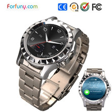 High quality with cheap price mtk 6260 smart watch phone