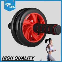 New arrival!exercise roller wheel,ab trainer,crossfit ab wheel