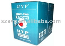 cat6 cable computer cable UTP/STP with CAR