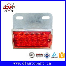 High quality side lamp led lamp truck body parts
