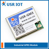 (USR-GM3) Industrial Smallest UART to GSM/GPRS Module Support Baud Rate Sync