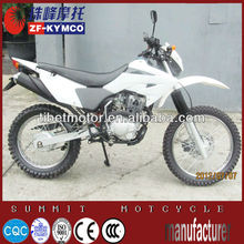 cheap air cooling dirt bike 150 for sale (ZF200GY-4)