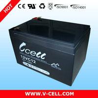 Maintenance Free Car Battery 12v Largestar
