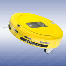 Household cleaning products auto robot vacuum cleaner