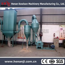 corn milling machine