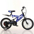 Yimei cuatro rueda de bicicleta de bicicletas/18 bicicleta niños/bicicletas de importación desde china