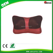 Stock new electric car personal neck massage pillow