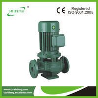 Water supply system submersible circulation pump Vertical Inline Centrifugal Pump with 1 Year Warranty