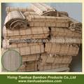 simple diseño ciego vertical rollo de bambú ciegos