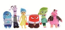 2015 Inside Out plush toy,custom plush toys