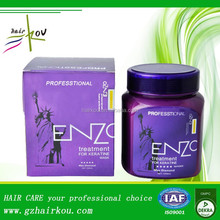 ENZO Manufacturer Professional salon plant essence hair care product