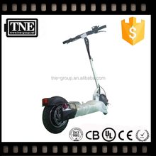 2 year warranty Japan OEM factoy electric scooter battery 350w/36v personal vehicle / electric scooter with lithium Polymer