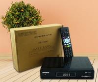 digital tv receiver Openbox V8 combo power sat receiver satellite receiver wifi