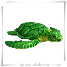 Sea turtle plush toys animals for sales(TY01004)