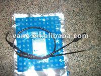 Factory sell dirt bike bajaj motorcycle throttle cable