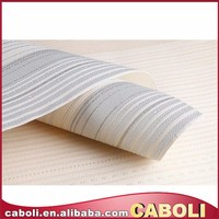 household bamboo fiber 3d wallpaper guangzhou