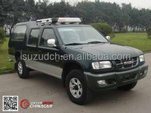 Hot Sale China Pickup Car with Strong Engine.