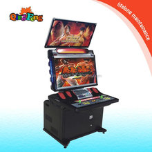 Qingfeng electric arcade fairy fighting video game machine