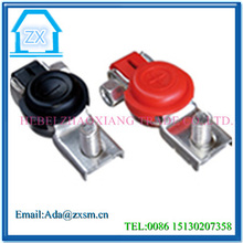 brass electrical terminals motorcycle battery terminal