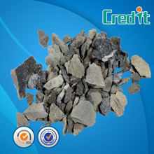 calcium carbide manufacturer for different size gas yield 295l/kg calcium carbide stone