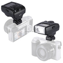Mcoplus MK-300S 32GN LCD TTL 5600K Flash Light For Sony SLR Cameras & Micro-Camera A7 A200 A300 A6000 NEX-3 NEX-5 NEX-6